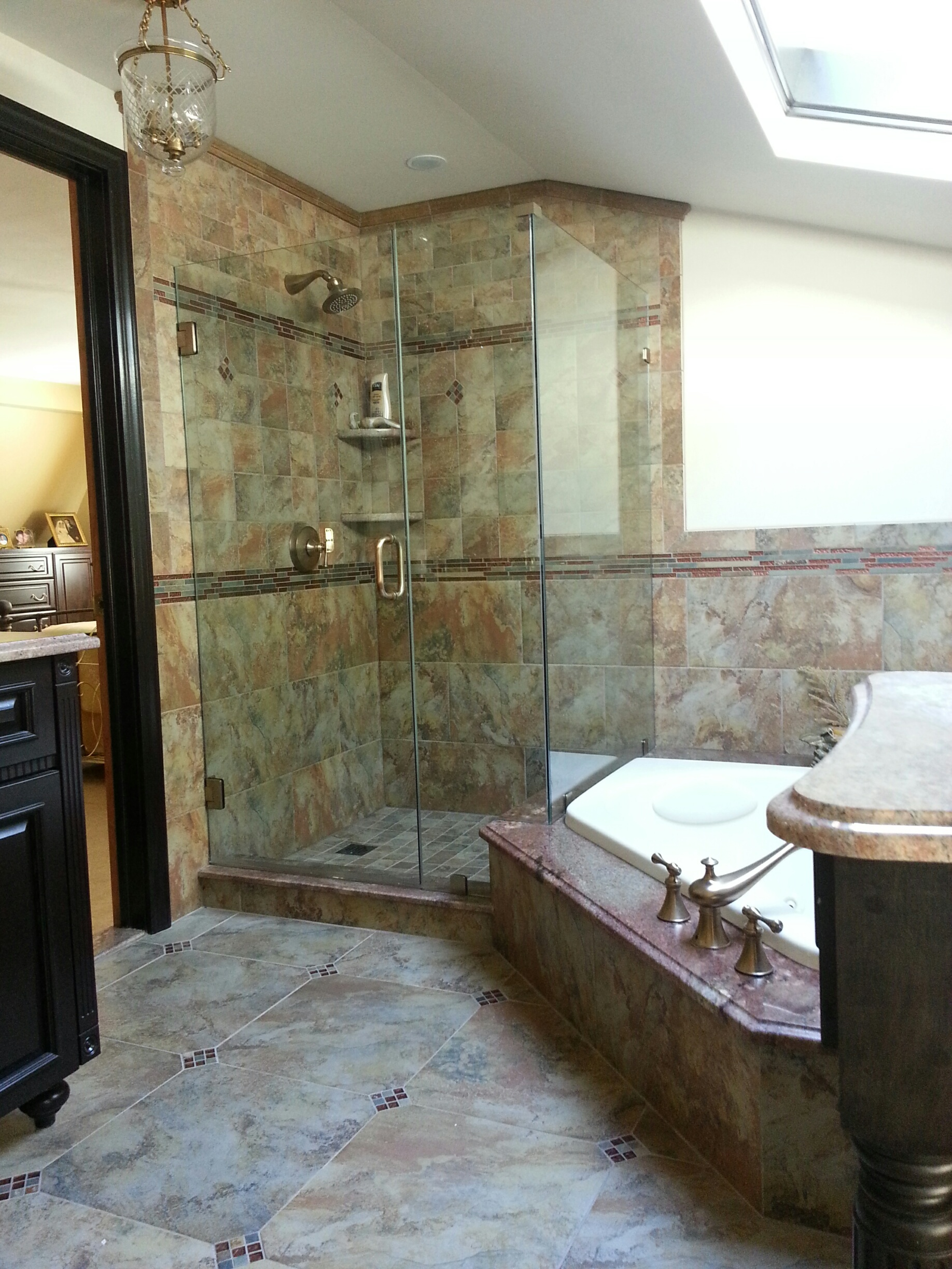 Bathroom Remodeling Long Island Suffolk County StraightLine - Long island bathroom remodeling