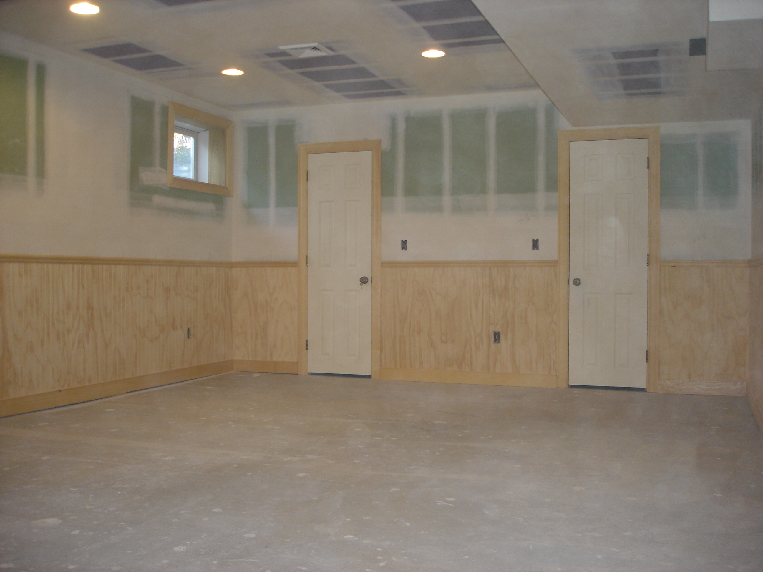 Basement Renovation Suffolk County