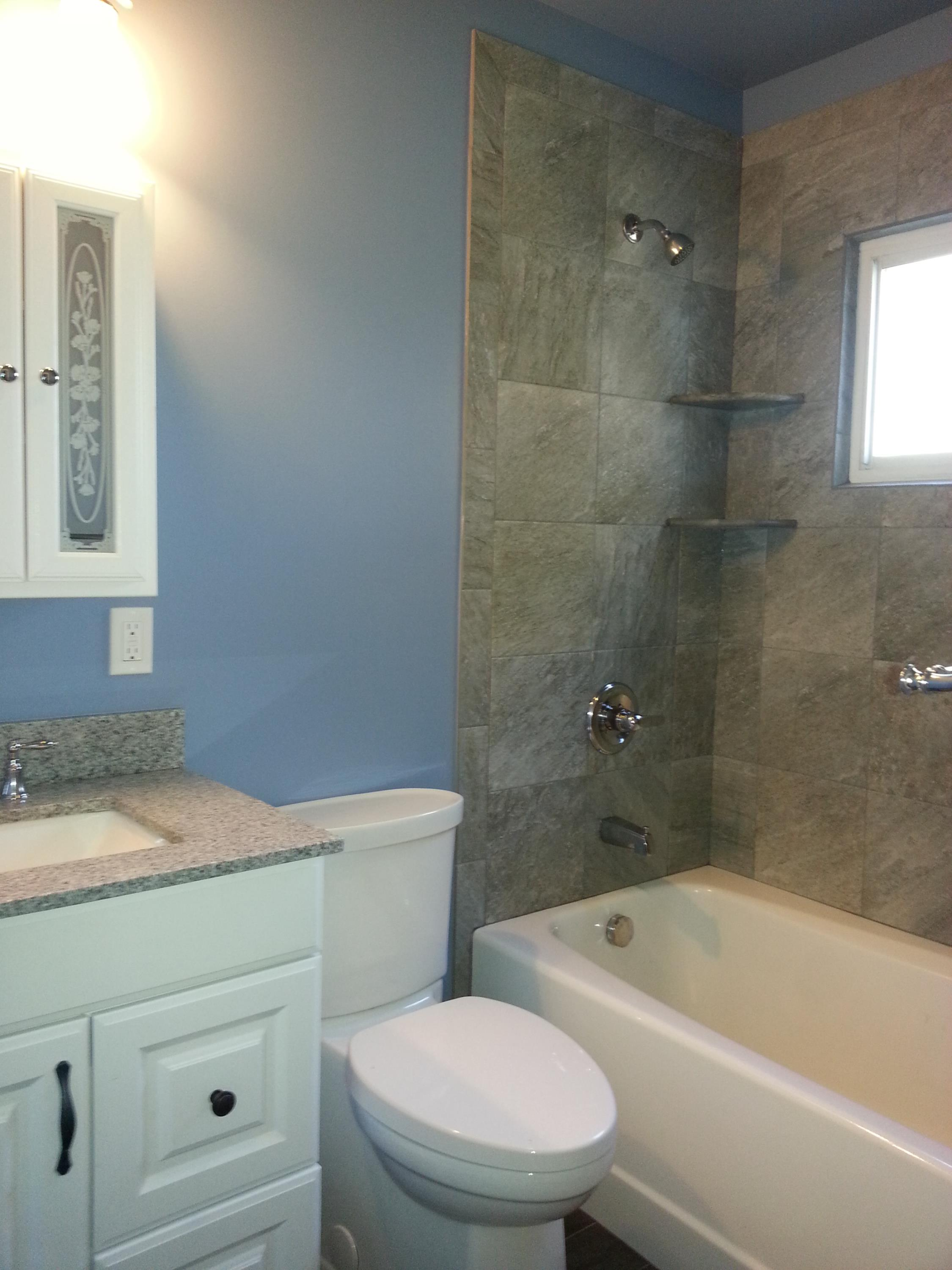 Bathroom Remodeling Long Island Suffolk County Straight Line Construction