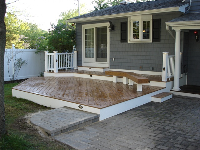 Deck Building Suffolk County
